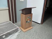 Podium Semarang