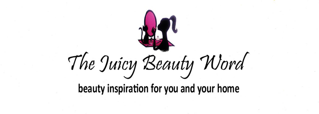 The Juicy Beauty Word