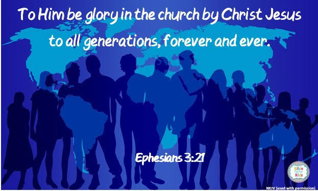 https://www.biblefunforkids.com/2020/10/let-generations-give-Jesus-glory.html