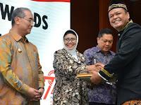 Sleman Raih Inovasi Award