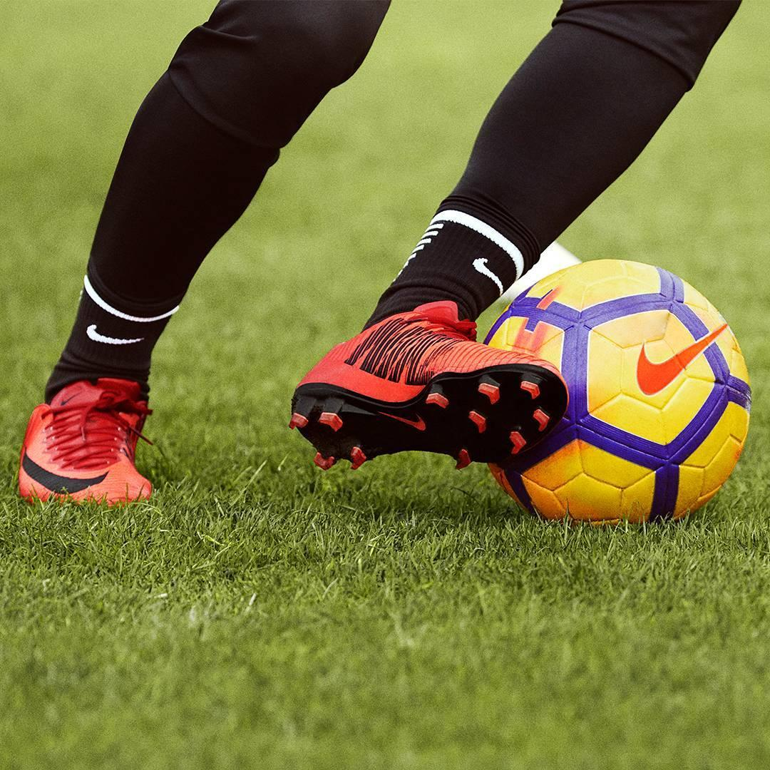 Closer Look: Nike Fire Pack Mercurial, Magista, Hypervenom ... - photo#27
