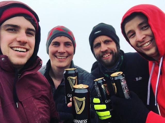 snowdon-beers