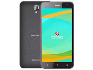 Cherry Mobile OMEGA HD 3S firmware