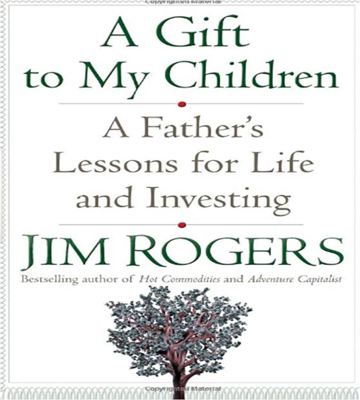 a gift to my children pdf free download
