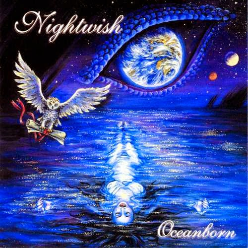 NIGHTWISH GRATIS ONCE CD BAIXAR