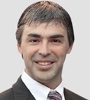 لاري بيدج (Larry Page)