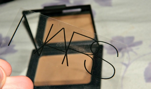 nars laguna bronzer teenage beauty blogging advice uk how i started blogging tips