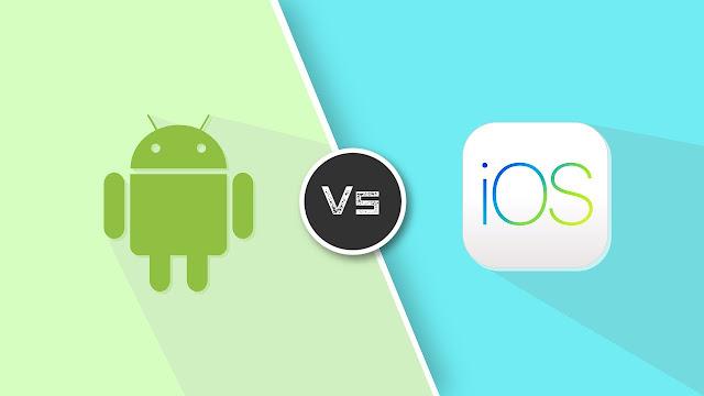 لماذا يحتوي جهاز iPhone على ذاكرة وصول عشوائي أقل من هواتف Android؟