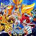 Os Cavaleiros Do Zodiaco Omega Dublado(COMPLETO)