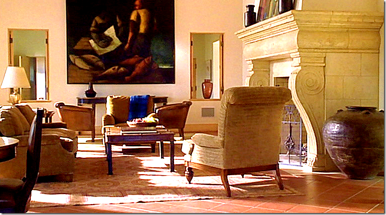 All Things Luxurious Nancy Meyers Movie Interiors Quot The