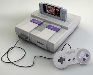 (Super Nintendo)