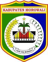 Logo / Lambang Kabupaten Morowali