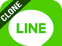 LINE Clone for Android v7.4.0 Terbaru