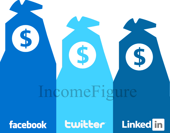 Make Your Online Revenue Through Top Social Media Sites!