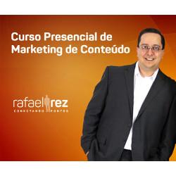 Curso de Marketing de Conteúdo