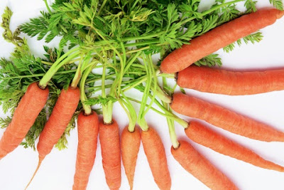 Carbs in Carrots