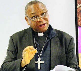 Catholic Arch Bishop of Abuja, John Cardinal Onaiyekan