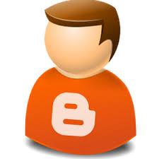 blogger user panel