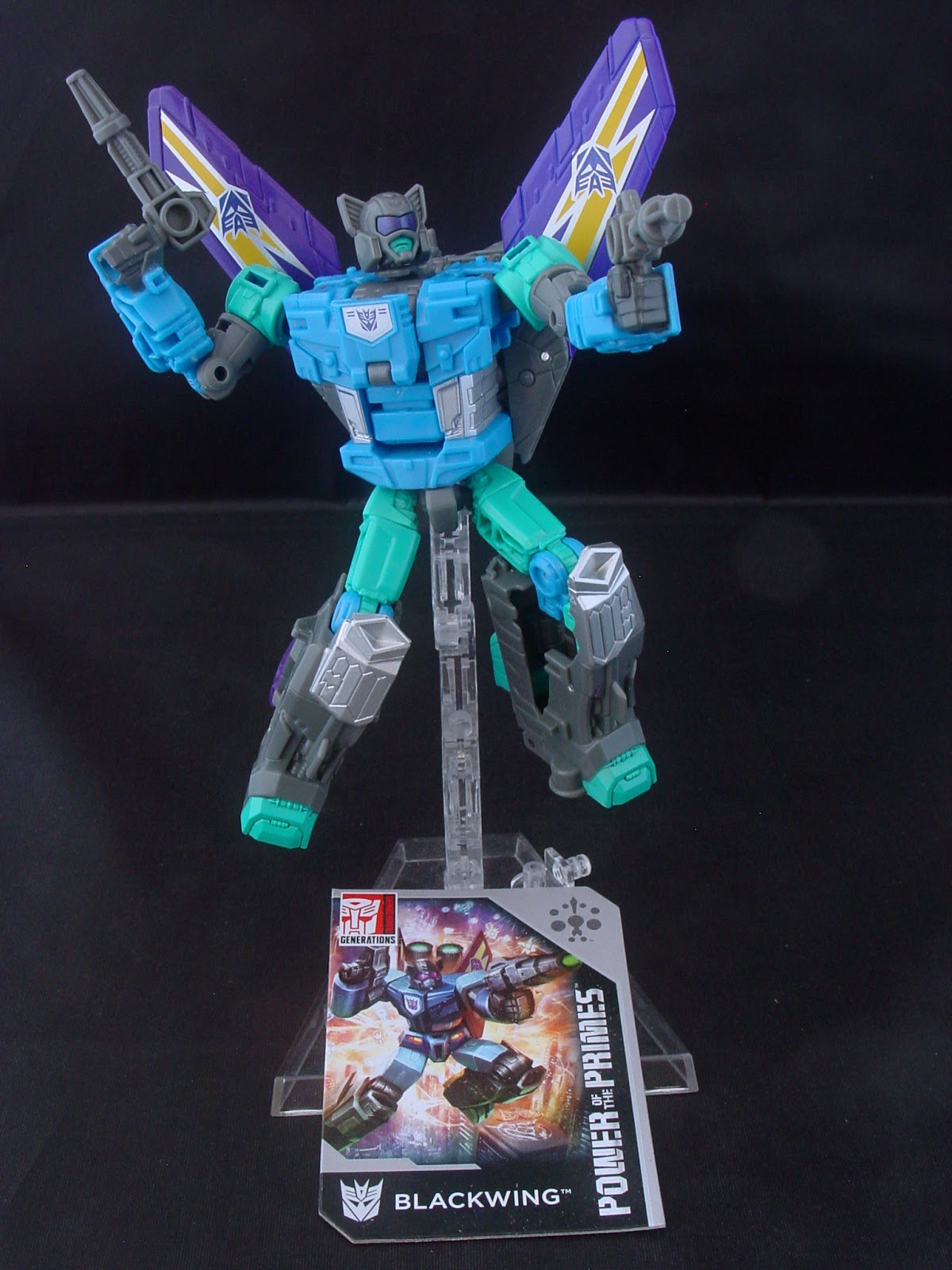The HEXdidn't    TransFormers Collection Blog: Power of the Primes