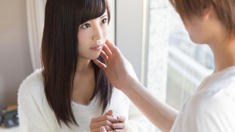 CENSORED S-Cute 611_kazuha_01 大きなお胸の美少女と仲良しエッチ/Kazuha, AV Censored