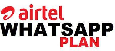 Airtel Plan