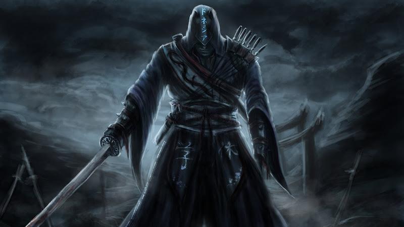 Warrior from Mortal Kombat: Kenshi HD