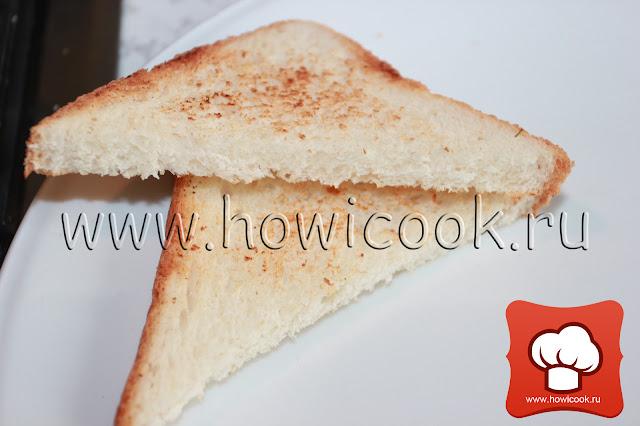 английский бранч рецепт пошаговые фото