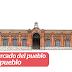 IU-Mérida es muestra en contra de la privatización del Mercado de Calatrava.