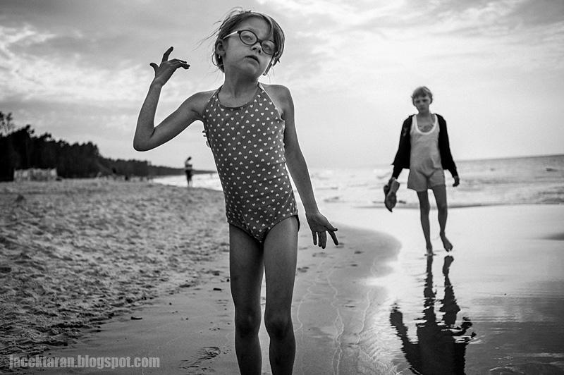 lato, wakacje, plaza, zdjecia z wakacji, morze, baltyckie