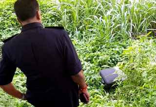 Mayat wanita dikerat 6 disumbat dalam beg