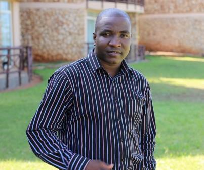 Ambwene Mwasongwe - Upendo Wa Kweli
