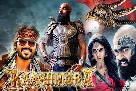 Kaashmora 2017 Hindi Dubbed