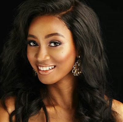 Next Miss World? Stunning new photos of MBGN 2017, Ugochi Ihezue