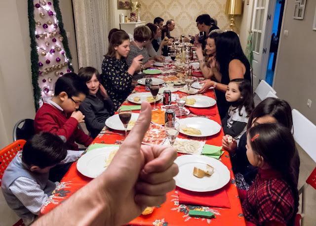 10 razones para NO hacer fotos estas fiestas