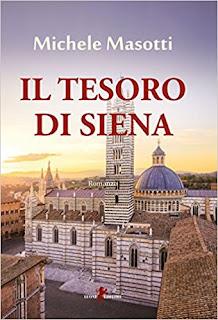 Il Tesoro Di Siena Di Michele Masotti PDF