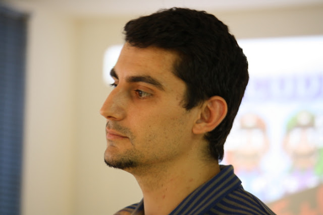 Juan Vázquez, @jnillo9