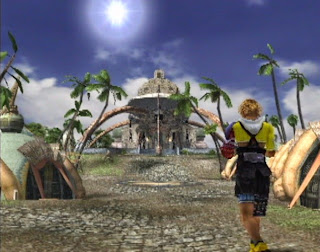Download Game Final Fantasy X USA PS1 Full Version ISO For PC | Murnia Games