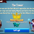 The Tower Event: Chapter 1 - Part 1 and Part 2         |          Royal Legend