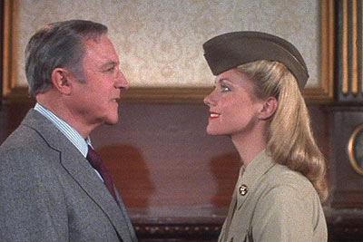 Olivia Newton-John and Gene Kelly Xanadu movieloversreviews.filminspector.com