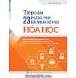 Tiếp cận 23 phương pháp giải nhanh hiện đại Hóa học - Ôn thi THPT QG