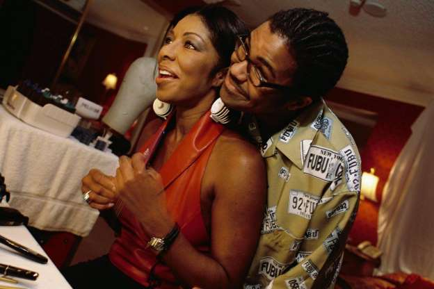 Robert Yancy, son of Natalie Cole, dead at 39