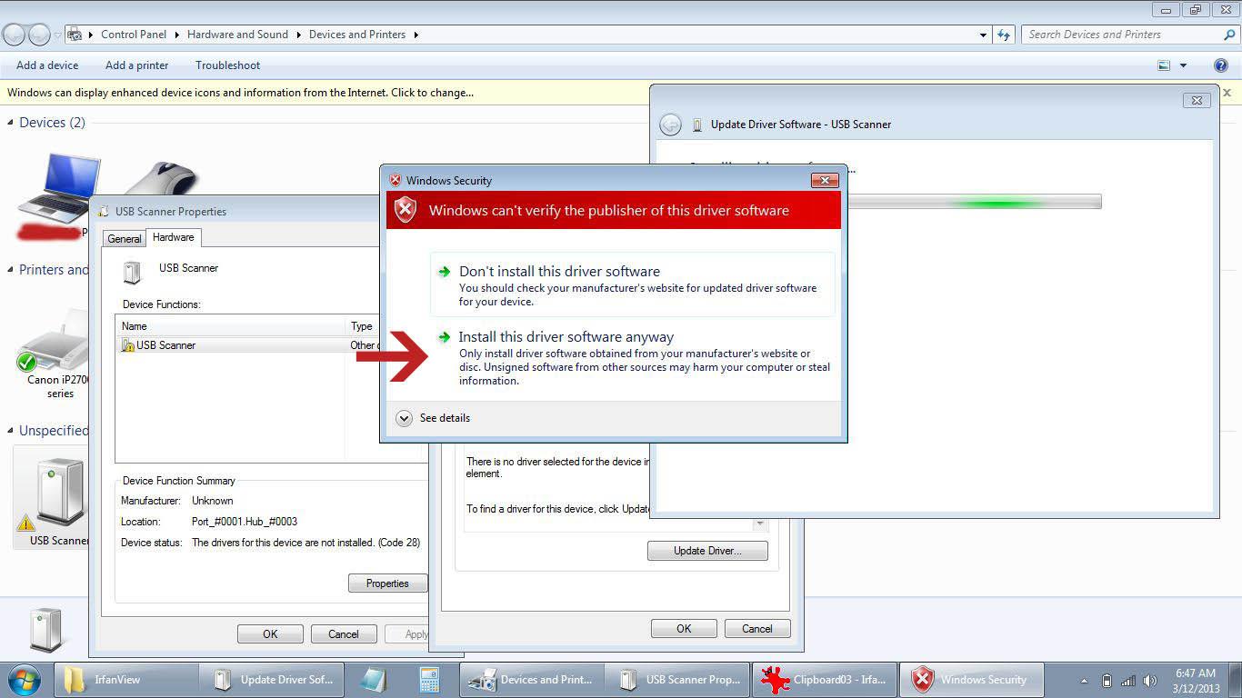 umax astra 3600 scanner driver windows 7 download