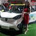 Mobil Konsep Wuling Pameran GIIAS 2018, E100 & SUV