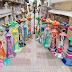 """En la calle El Conde rinden tributo al arte y a la cultura dominicana con la muestra """"Urbe Icónica 2018"""""""