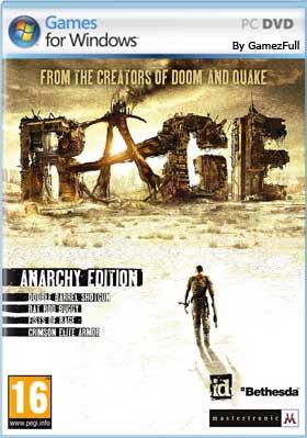 descargar Rage pc full español mega y google drive.