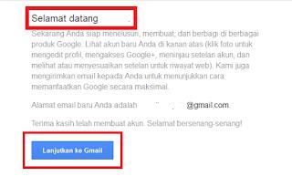 Cara Membuat Akun Email 'Gmail' Terbaru Lengkap