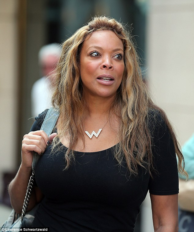 Wendy williams gay list
