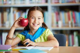 Nutrición es educación
