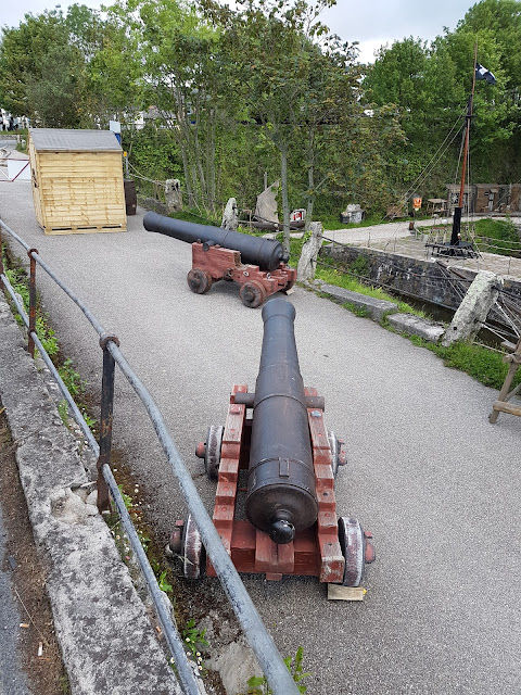 Charlestown Cannons...