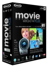 تحميل برنامج تعديل الفيديو download magix movie edit